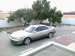 lexus coupe 2001 kool hunk 2001 lexus es specs photos modification info at cardomain