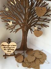 wedding wishing trees wedding wishing tree ebay