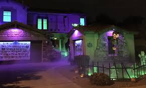 california s great america halloween haunt 2016 scare zone