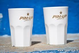 bicchieri di carta personalizzati bicchieri san infrangibili riutilizzabili personalizzabili