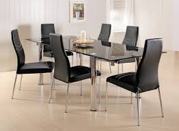 home design metal dining sets wood room set glass table olympics