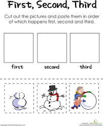 free worksheets winter worksheets for preschoolers free math