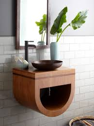 small bathroom storage cabinets brown laminated wooden drawer with