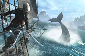 History Of The Pirate Flag Truth And Fantasy In Assassin U0027s Creed 4 Black Flag Polygon