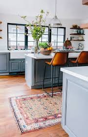 Light Blue Kitchen Rugs Beautiful Light Blue Kitchen Rugs With Best 25 Aztec Rug Ideas On