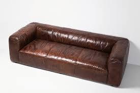 sofa leder braun kare design outlet 18 images hängesessel rattan natur sofa
