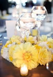 candle centerpiece wedding candle decorations archives weddings romantique