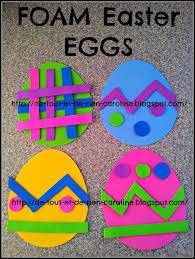 Easter Decorations Preschool by 174 Best March Images On Pinterest Alphabet Crafts Preschool