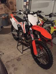17 Ktm 250sx Owners Advice Please Tech Help Race Shop