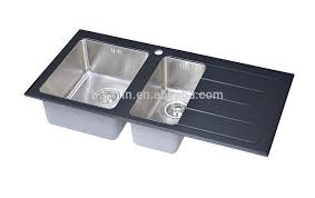 Black Glass Kitchen Sinks Tempered Glass Kitchen Sink Tempered Glass Kitchen Sink Suppliers