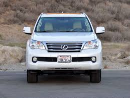 lexus suv review 2013 lexus gx 460 luxury suv road test and review autobytel com
