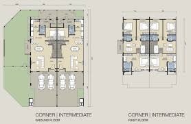 setia walk floor plan grandlis