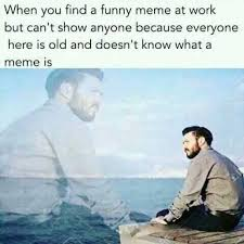 Find Funny Memes - dopl3r com memes when you find a funny meme at work but cant