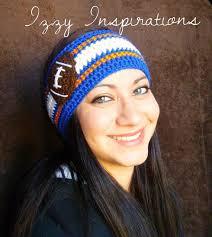 football headbands football headband earwarmer crochet ideas crochet