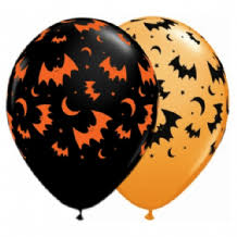 large halloween foil balloons oopsie witch u0027s brew free delivery