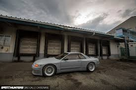 custom nissan skyline r32 the 133 000 gt zero an r32 gt r reimagined speedhunters