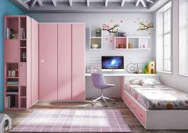 chambre fille princesse