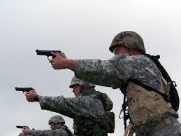 tabs and badges a measure of missouri guardmembers u0027 marksmanship