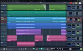 tracktion releases waveform an evolved daw for mac pc u0026 linux