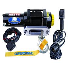 champion power equipment 3000 lb winch kit 13004 the home depot