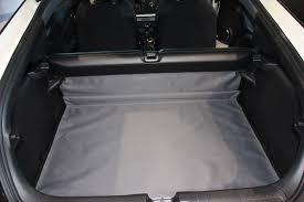 lexus gx trunk space honda cr z cargo liner canvasback com