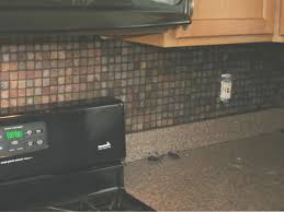install backsplash in kitchen backsplash best how to install a backsplash in a kitchen decor