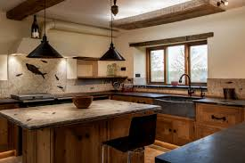 modern rustic kitchen 9 gallery image and wallpaper