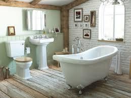 Vintage Retro Bathroom Decor by Bathroom Modern Vintage Classic Bathroom Decor Style Classic