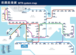 mtr map hong kong mtr map ooi travel guide