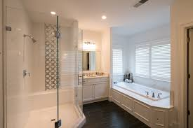 Making A Small Bathroom Look Bigger 7 Ways To Make Your Bathroom Look And Feel Bigger Sandy Spring