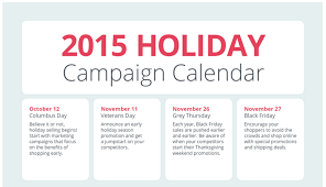 thanksgiving holiday dates your 12 step plan for holiday email marketing