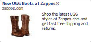 ugg boots sale zappos 4 strategies to drive more e commerce sales with your ads