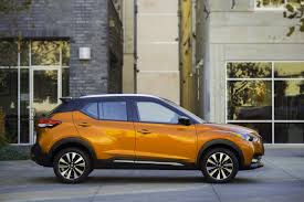 nissan kicks nissan kicks debuts in america will replace the juke autoevolution