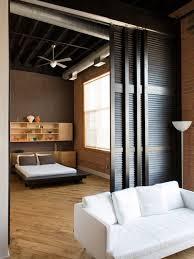 separation chambre salon 1001 idées cloisons amovibles ici ou là isolez sans enfermer