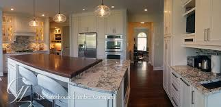 kitchen island top custom walnut wood kitchen island top in princeton new jersey
