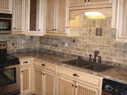 Sink Kitchen Cabinets Kitchen Best Granite Kitchen Backsplash Ideas With Double Sink
