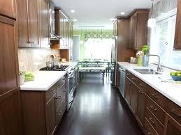 small kitchen design ideas uk narrow kitchen ideas kitchen design ideas narrow kitchen image