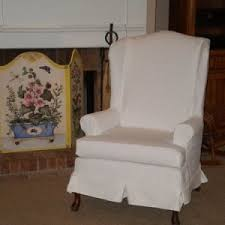 soffa page 5 wingback chair slipcover diy wingback chair covers