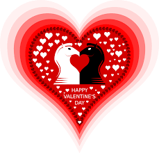 file valentines day kiss svg wikimedia commons
