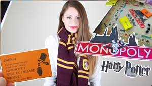Monopoly Halloween Costume Diy Harry Potter Monopoly Halloween 2015 Sue Rose
