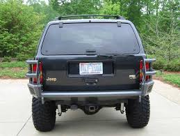 2000 jeep bumpers trailready bumpers for jeep grand