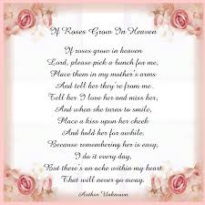 craftsayings view topic printable tile poem if roses grow