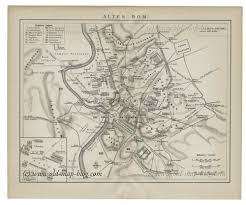 Ancient Italy Map Stock Photos http www old map blog com wp content uploads 2010 11 rom