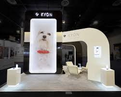 custom trade show booth rentals ces 2018 exponents