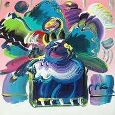 87 best peter max images on pinterest peter o u0027toole peter max