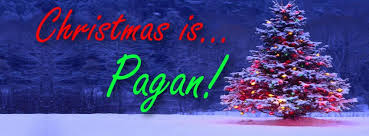 Pagan Easter Meme - christmas is pagan home facebook