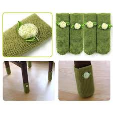 chair leg covers buy table chair leg cover socks furniture floor protectors random