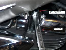 how to remove the gas tank change the air filter and change the