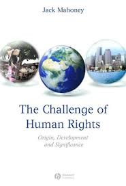 Challenge Origin The Challenge Of Human Rights Origin Development And