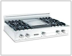 Thermador Cooktop With Griddle Kitchen Great Contemporary 36 Inch Gas Cooktop With Griddle